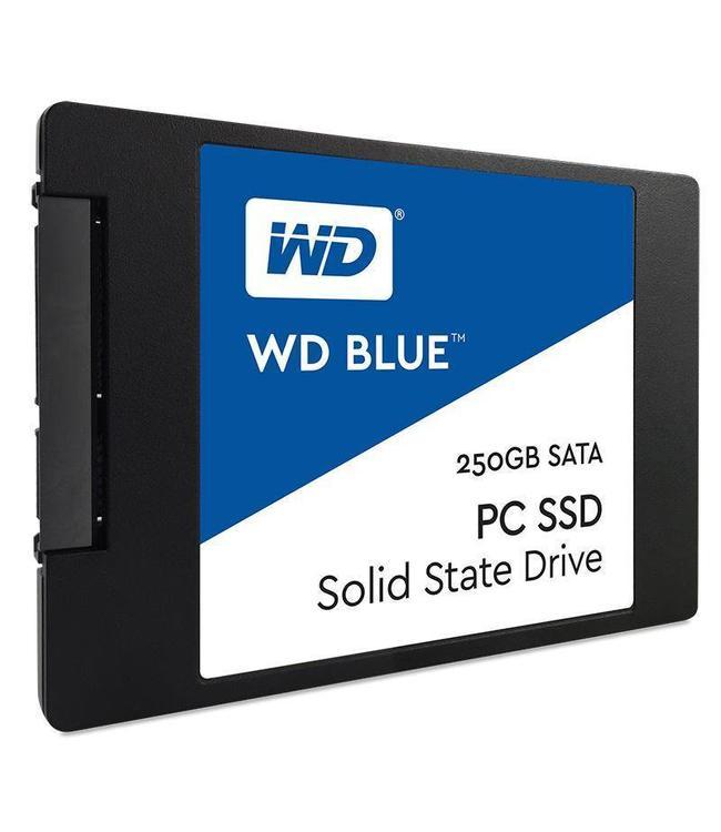 Western Digital Blue SSD 250 Go