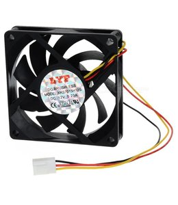 CPU Cooler Fan 30mm