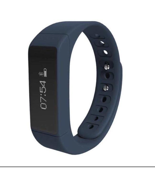 Zeroner Smart Bracelet