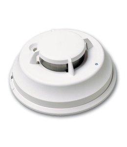 Smoke Detector Type Security