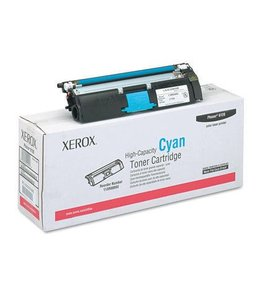 Xerox Phaser 6120 Cyan
