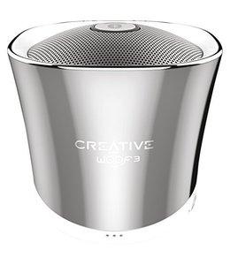 Haut-Parleur Bluetooth 2.1 avec lecteur MP3 Creative WOOF 3