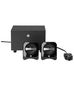 HP (Hewlett Packard ) HP 2.1 Compact Speaker System