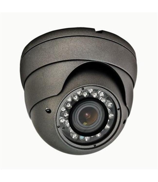 Color Dome Caméra