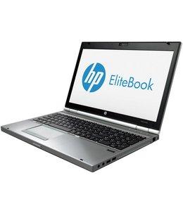 HP HP Elite 8570p i5 3320m@2.6Ghz/4Go/128Go SSD