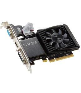 Nvidia EVGA GT 710 1Go DDR3