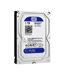 WESTERN DIGITAL Disque Dur 1To 3,5'' WD BLUE WD10EZRZ