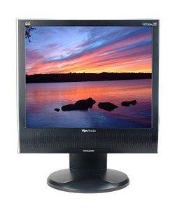 Viewsonic VG730m 17'' usagé