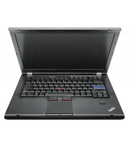 Lenovo Thinkpad T420 Core i5-2520M@2.5Ghz/4Go/320Go