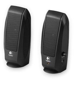 Speaker Logitech S-120