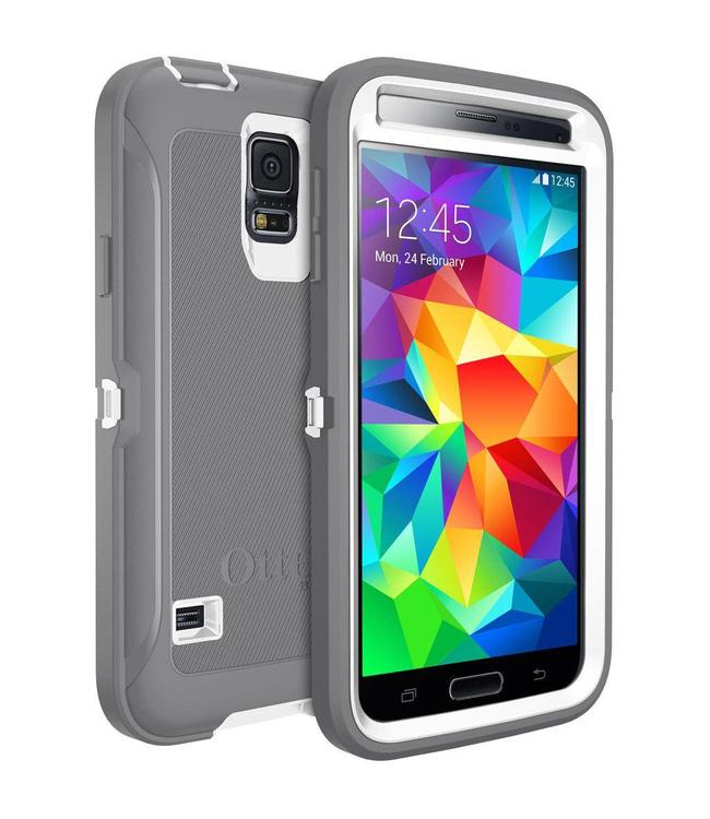 SAMSUNG GALAXY S5 CASE SERIES OTTERBOX