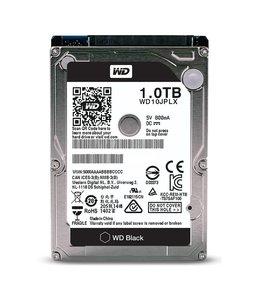 """Disque Dur Western Digital Black 1Tb 2.5"""""""