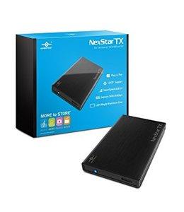 Vantec NEXSTAR TX NST-228S3-BK 2.5'' USB 3.0 enclosure