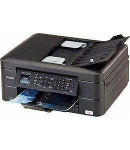 Brother Imprimante Multifonction TOUT-EN-UN Brother MFC-J480DW