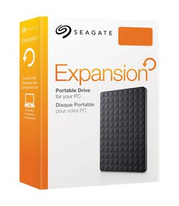 "Seagate Disque Dur Externe 2,5"" Seagate 1To Expansion USB 3.0"