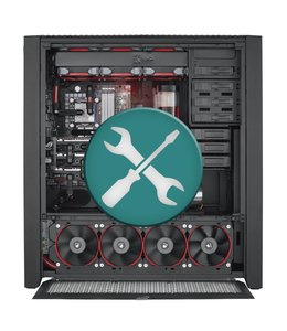Montage PC sur mesure