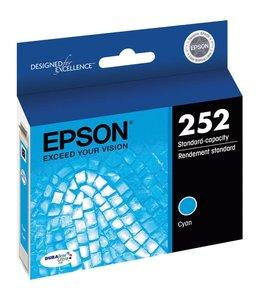 Epson T252220 Cyan Encre Compatible