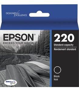 Epson T220120 BK Encre Compatible