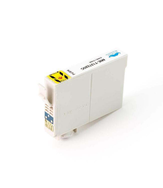 Epson T127220 Cyan Encre Compatible
