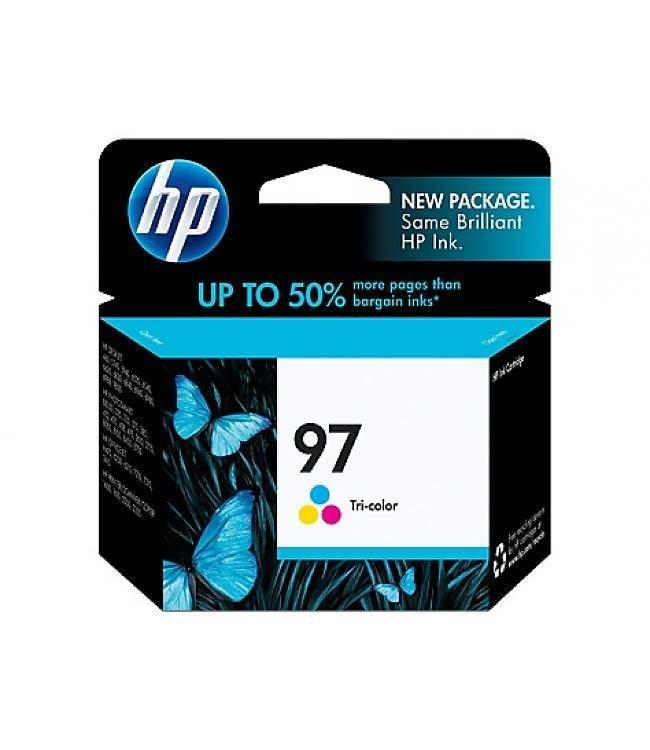 HP97 Couleur Encre Recyclée