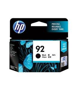 HP92 BK Encre Recyclée