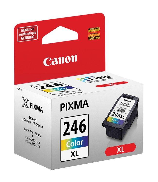 Canon CL-246XL Couleur Encre Recyclée