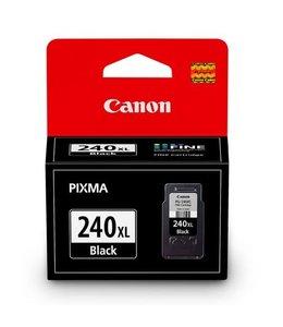 Cartouche Canon PG-240XL BK Encre Recyclée