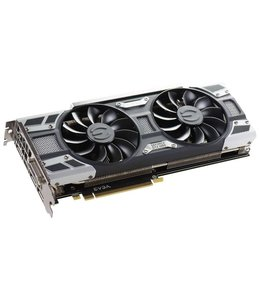 EVGA GeForce GTX 1080 GAMING