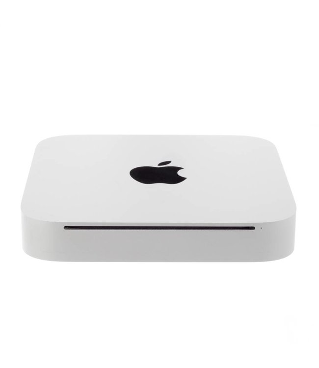 Apple Mac Mini (4,1 mid-2010) C2D 2.4Ghz/8Go/320Go