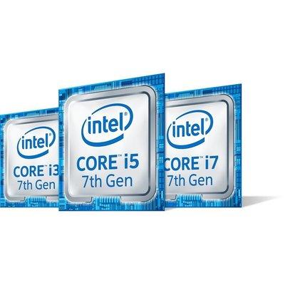 Intel 7ème génération (Kaby Lake)
