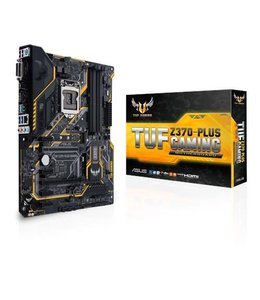 ASUS TUF Z370 Plus Gaming