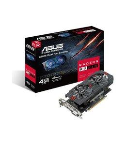 ASUS Radeon RX 560 4Go