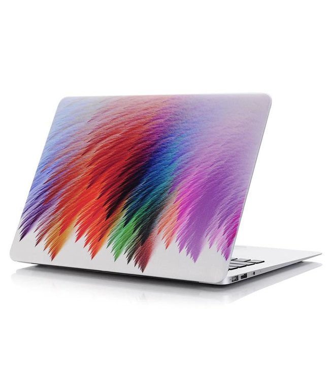 Protections MacBook with motif