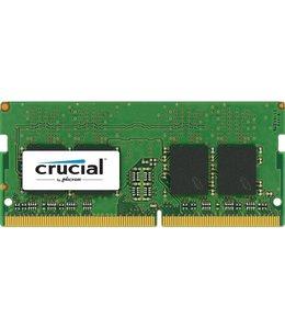 Crucial Crucial 4GB DDR4-2400 SODIMM