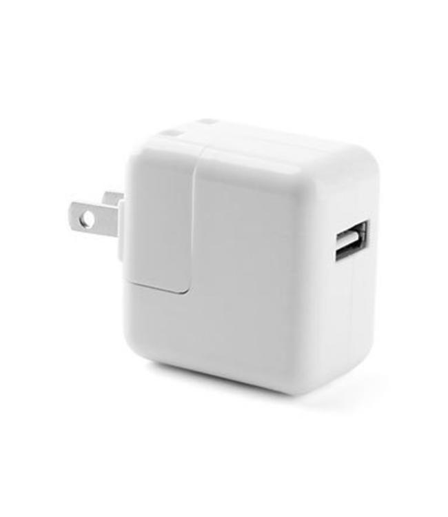 Adaptateur Générique Apple 10w USB pour Iphone/Ipad