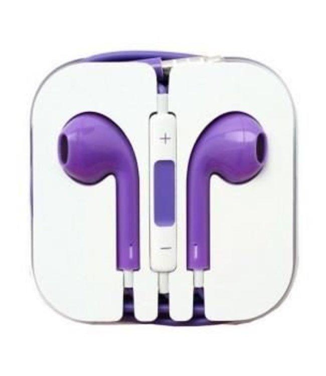 Écouteur générique Apple (Jack)