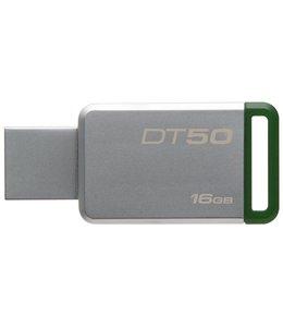 Kingston Clé USB 3.0 Kingston 16Go DataTraveler 50