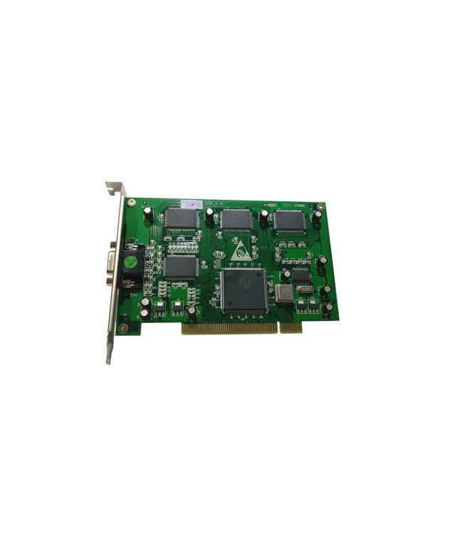 Carte d'Enregistrement Video SAV-DR6108 240 fps
