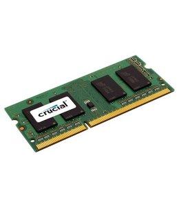 Mémoire Crucial 4Go DDR3L 1600Mhz DIMM