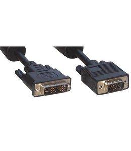 GlobalTone Cable VGA vers DVI
