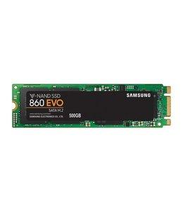 Samsung 500Go 860 EVO Sata M.2