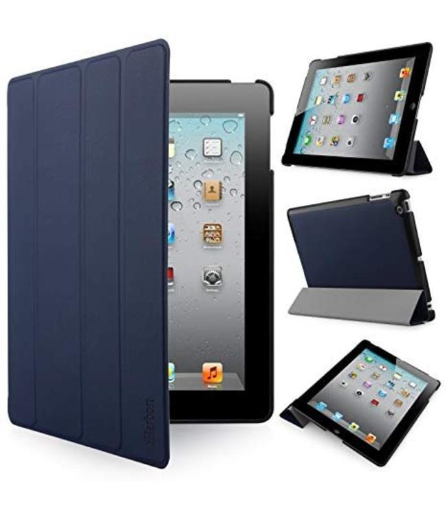 Pochette iPad 2/3/4 couleurs variées