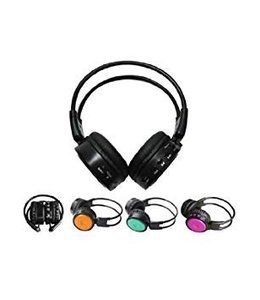 Casque audio Kross GY-WHP-96 sans fil