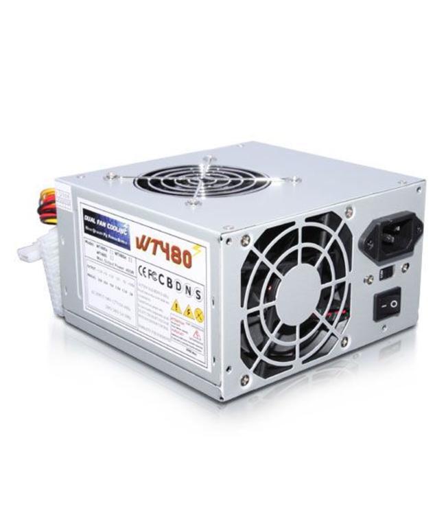 Alimentation WT Power 480i 480W