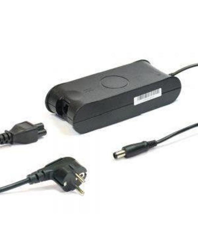 Chargeur Dell 90w avec pin Centrale 19.5v 4.62a