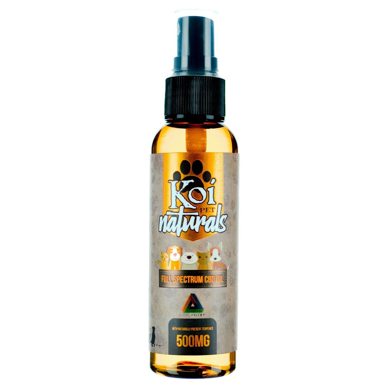 Koi Naturals Pet Spray 500mg