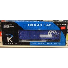 K-Line K-LINE K640-1411 Conrail Box Car