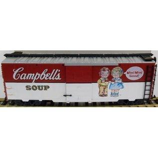 LGB LGB 41911 Campbell Soup Box Car