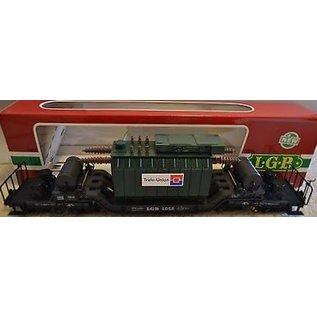 LGB LGB 4058 Transformer Car