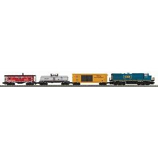 MTH MTH 30-4248-1 CSX Diesel Freight Set